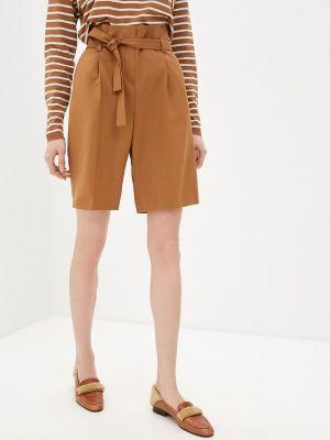 Повседневные шорты - коричневые Windsor