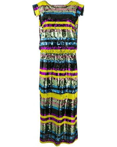 Платье с вырезом эластичное 5 Progress