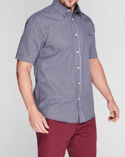 Белая рубашка Pierre Cardin