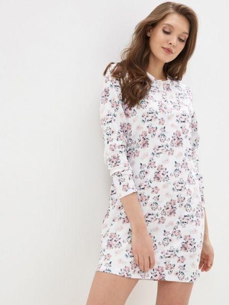 Платье - белое Nymos