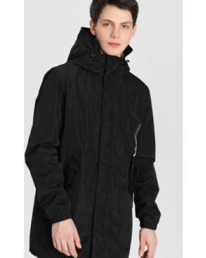 Куртка с капюшоном пластиковый Ostin