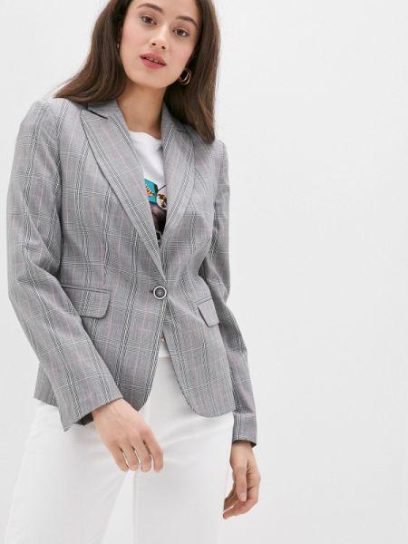 Пиджак - серый Silvian Heach
