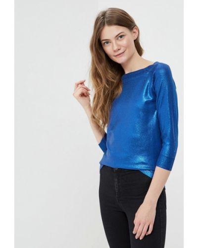 Синий джемпер Rinascimento