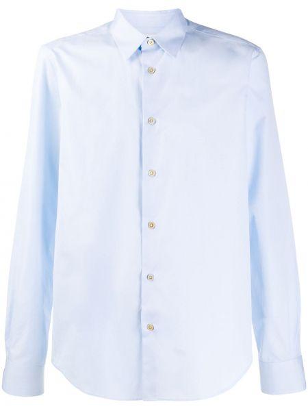 Koszula z długim rękawem klasyczna długa Paul Smith