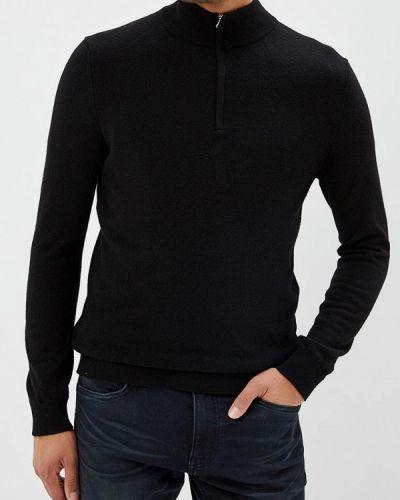 Черный свитер United Colors Of Benetton