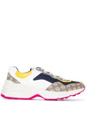 Sneakersy Gucci