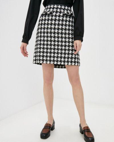 Черная юбка Wallis
