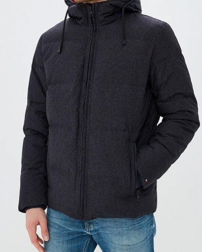 Зимняя куртка осенняя осенний Tommy Hilfiger