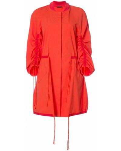 Пальто с капюшоном Josie Natori