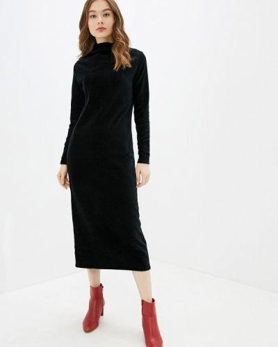 Платье прямое осеннее United Colors Of Benetton
