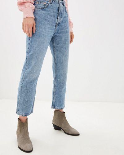 Прямые джинсы турецкий Topshop