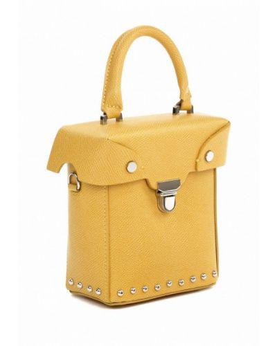 Желтая сумка Vivat Accessories