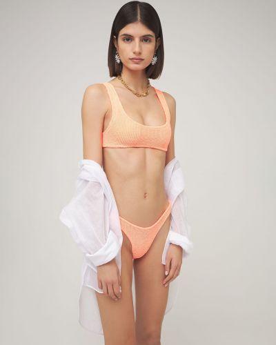 Bikini, pomarańczowy Reina Olga