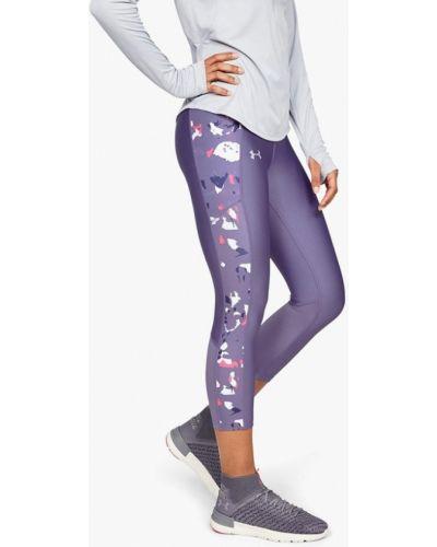 Фиолетовые брюки Under Armour