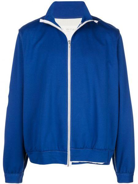 Синяя куртка Camiel Fortgens