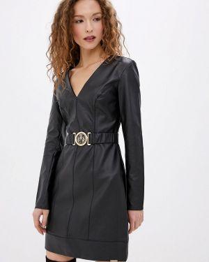 Платье - черное Lança Perfume