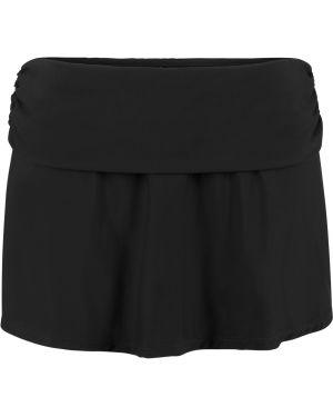 Плавки бикини черные Bonprix