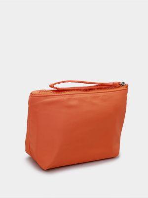 Косметичка - оранжевая Braska