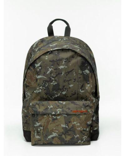 Czarny plecak na laptopa do pracy Carhartt Wip