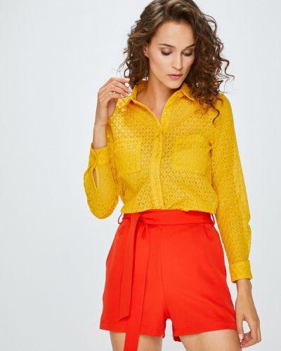 c68ba90f1b8 Купить желтые блузки в интернет-магазине Киева и Украины