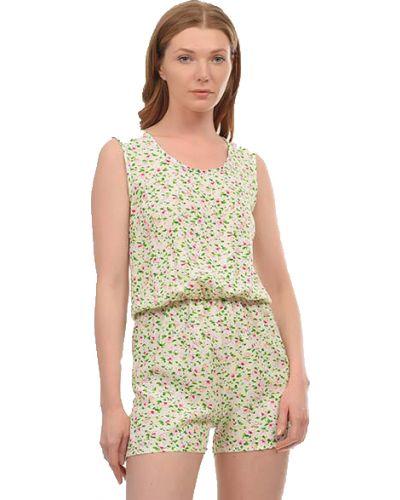 Салатовый комбинезон Barwa Garments