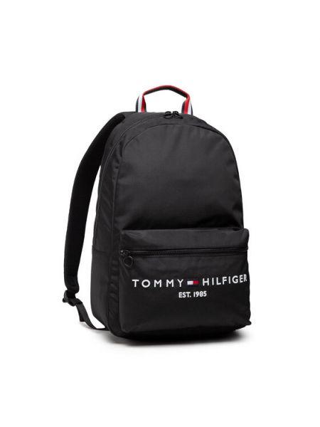Plecak - czarny Tommy Hilfiger