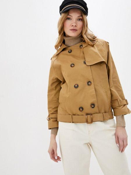 Куртка весенняя облегченная Fresh Cotton