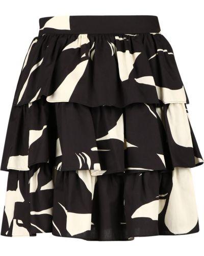 Czarna spódnica Suoli