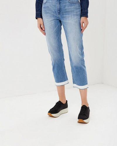 Прямые джинсы Lee