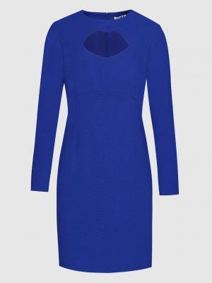Синее платье мини Sonia By Sonia Rykiel