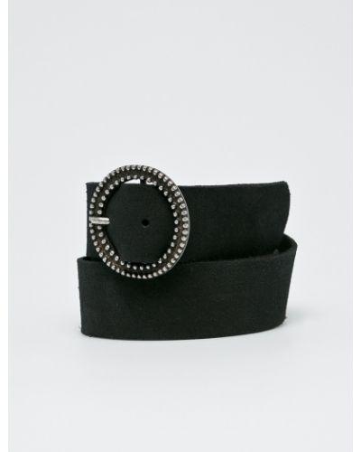 Черный ремень Vero Moda