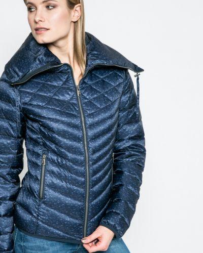 Утепленная куртка облегченная Jack Wolfskin