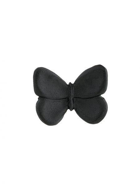 Серебряные серьги с бабочками E.m.