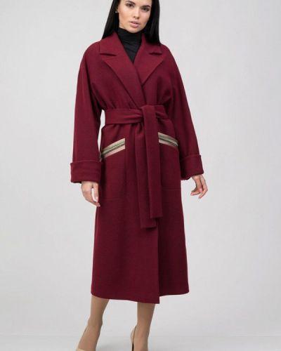 Красное пальто Raslov