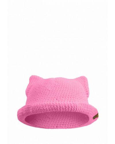 Шляпа розовый Anmerino