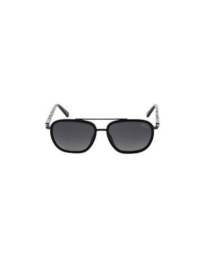 Черные солнцезащитные очки Zilli
