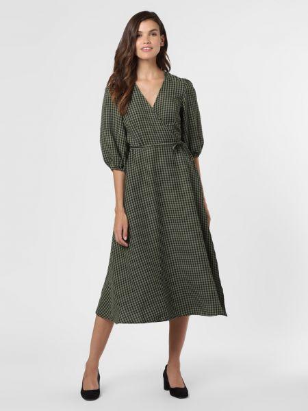 Sukienka - zielona Minimum