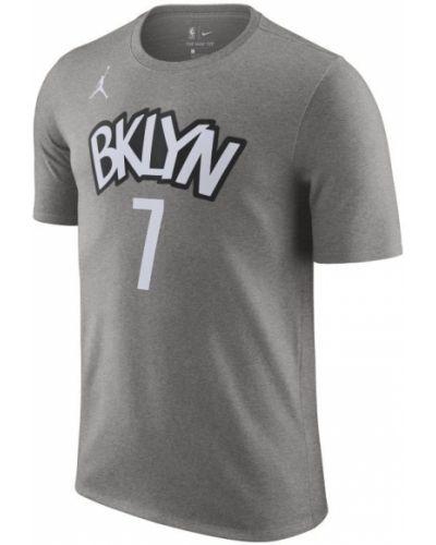 Szara t-shirt Jordan