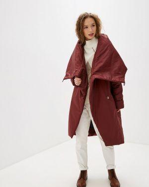 Утепленная куртка демисезонная осенняя Maria Rybalchenko