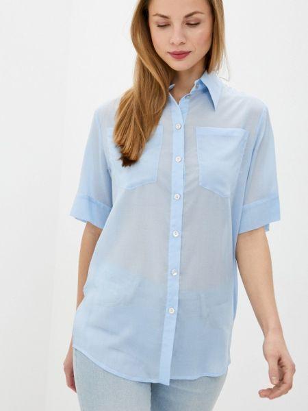 Рубашка с коротким рукавом с лебяжьим пухом Solou