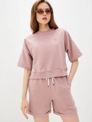 Спортивный костюм - розовый Vitacci