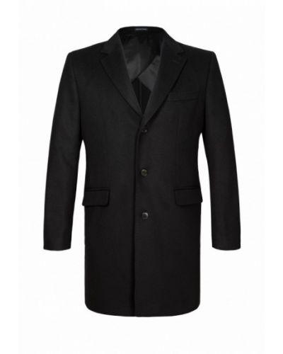 Пальто - черное Gregory Arber
