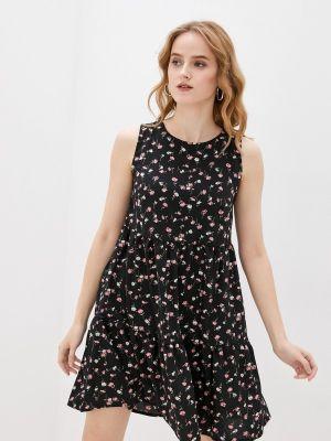 Черное платье Froggi