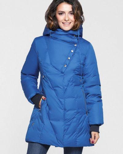 Зимняя куртка утепленная осенняя D`imma