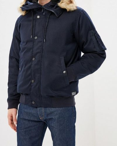 Зимняя куртка осенняя укороченная Levi's®
