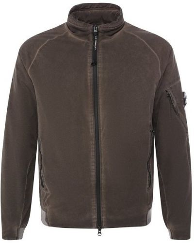 Куртка на молнии C.p. Company