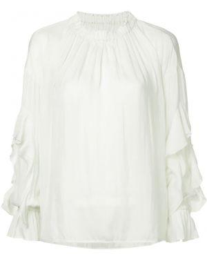Блузка с длинным рукавом Frei Ea