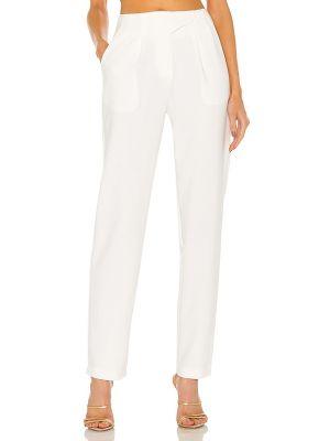 Białe spodnie Atoir