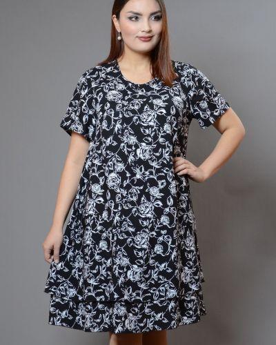 Платье из штапеля Avigal (avrora)