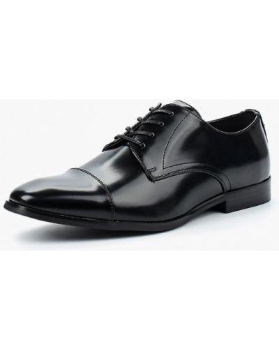 Черные туфли лаковые Call It Spring